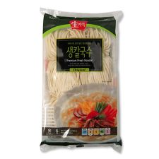 Premium Fresh Noodle