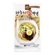 Chungsoo Dried Noodle Bibim 25.40oz(720g)