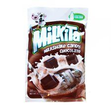 Milkita Milkshake Candy Chocolate