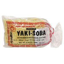 Nama Yakisoba 16.93oz(480g)