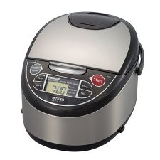 Micom Rice Cooker & Warmer JAX-T18U (10cups)