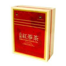 Korean Red Ginseng Tea - 100bags