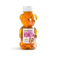Organic Honey Bear 12oz(340g)