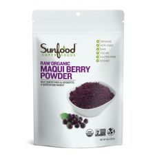 Raw Organic Maqui Berry Powder 8oz(227g)