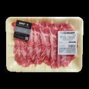 SRF Kobe Beef Thin Sliced Top Blade(Shabushabu) 0.5lb(226g), SRF 고베 부채살 샤부샤부 0.5lb(226g), SRF Kobe Beef Thin Sliced Top Blade(Shabushabu) 0.5lb(226g)