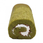 Café Lami Green Tea Roll Cake 1 Ea, 까페라미 녹차 롤케이크 1개, Café Lami Green Tea Roll Cake 1 Ea