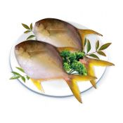 Frozen Golden Pompano 600/800 1.4lb(635g)