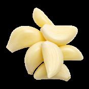Peeled Garlic 1lb(454g), 깐마늘 1lb(454g)