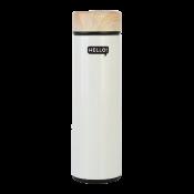 Hello Skinny Tumbler White 15.2oz(450ml), 헬로 스키니 텀블러 화이트 15.2oz(450ml)
