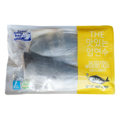 Salted Atka Mackerel Fillet 12oz(340g)