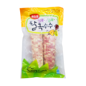 Foodcell Boiled Sweet Corn 14.4oz(400g), 푸드셀 알록이 달록이 찰옥수수 14.1oz(400g), Foodcell Boiled Sweet Corn 14.4oz(400g)