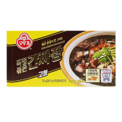 Stir-Fried Gan Jjajang Black Bean Sauce 7.48oz(212g)