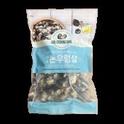 Suhyub Frozen Boiled River Snail Meat 10.58oz(300g), 수협 냉동 논우렁살 10.58oz(300g)