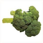 Crown Broccoli 1lb(454g)