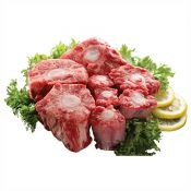 Fresh Beef Ox Tail 2lb(907g)