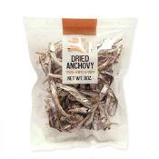 Tong Tong Bay Dried Anchovy(Dashi) 8oz(226g), 통통배 맛있는 국물맛 다시멸치 8oz(226g)