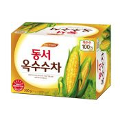 Dongsuh Corn Tea 300g(10g x 30T), 동서 옥수수차 300g(10g x 30티백)