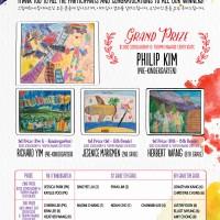 [IL] Winners of Art Contest!