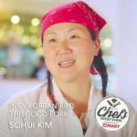 Chef Sohui Kim : Insa Korean BBQ & The good fork