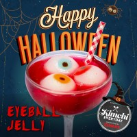 Eyeball jelly / 눈알젤리