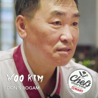 Chef Woo Kim : Don's bogam