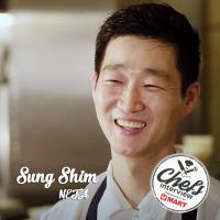 Chef Sungchul Shim : Neta