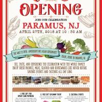 [Grand opening] Hmart Paramus, NJ