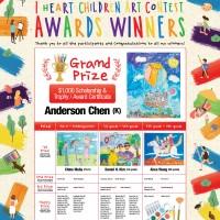 [CA] Winners of 2018 Art Contest!