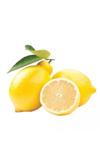 레몬 3개입