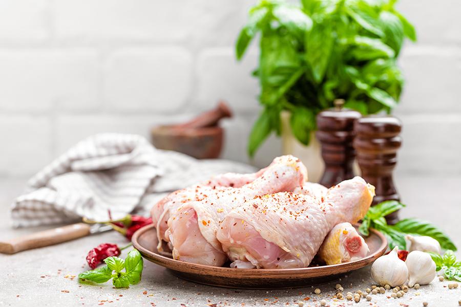 Chicken Drumstick 1.8lb(816g) 4 Pcs